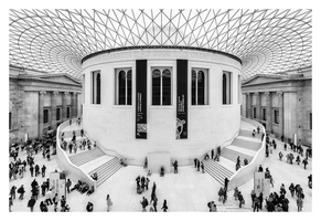 Juni 2015 - British Museum - London (GB)